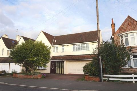 5 bedroom detached house for sale - Powys Avenue, Oadby, Leicester