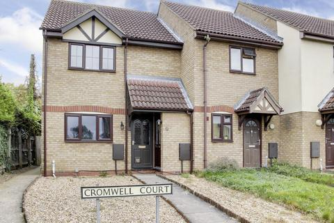 1 bedroom ground floor flat to rent - Cromwell Court, Eynesbury