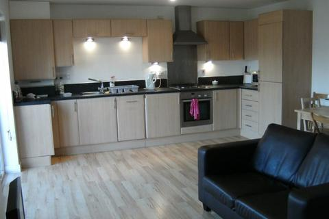2 bedroom flat to rent - Flat 4 Priory Court, B5 7QP