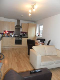 2 bedroom flat to rent - Flat 12  Priory Court, B5 7QP
