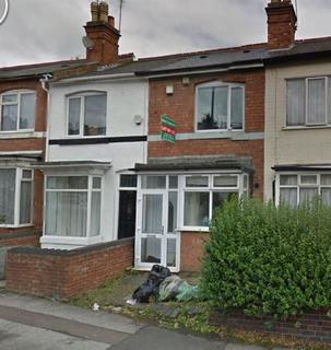 3 bedroom house to rent - 478 Harborne Park Road, B17 0NG