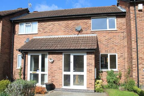 2 bedroom house to rent - Vale End, Thurnby