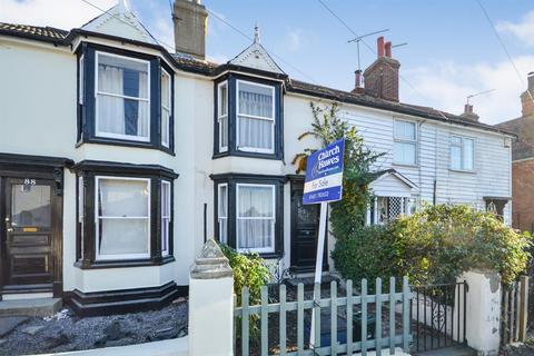 2 bedroom cottage for sale - Station Road, Burnham-on-Crouch