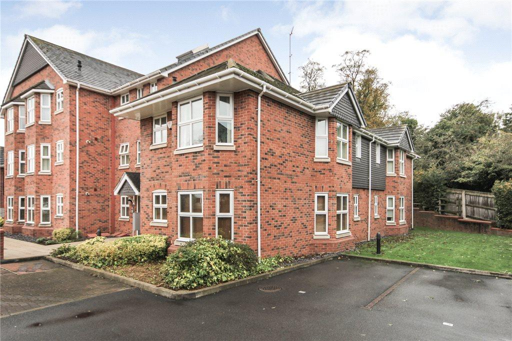 1 Bedroom Apartment Flat for sale in Crownoakes Drive, Wordsley, Stourbridge, West Midlands, DY8