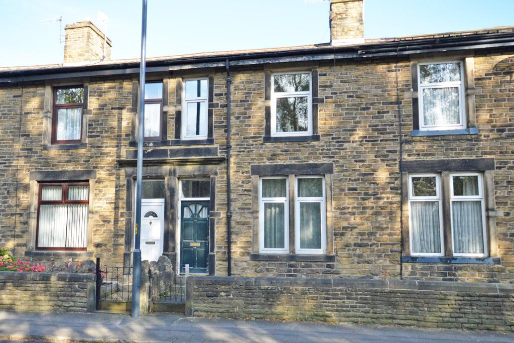 3 Bedrooms Terraced House for sale in 74 Broughton Road, Skipton,