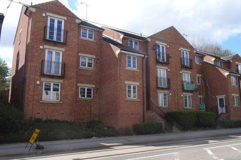 2 bedroom apartment to rent - Langsett Road, Hillsborough, Sheffield, S6