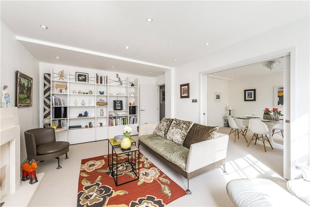 3 Bedrooms Flat for sale in Clareville Grove, South Kensington, London, SW7
