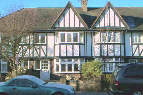 4 bedroom property to rent - Princes Gardens, London