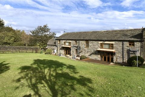 5 bedroom semi-detached house for sale - The Barn, Upper Hoyle Ing, Thornton, Bradford, West Yorkshire
