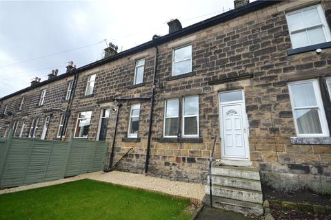 2 bedroom terraced house for sale - Spring Bank Terrace, Guiseley, Leeds, West Yorkshire