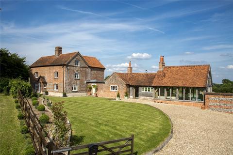 Farm for sale - Well Street, Burghclere, Newbury, Berkshire, RG20