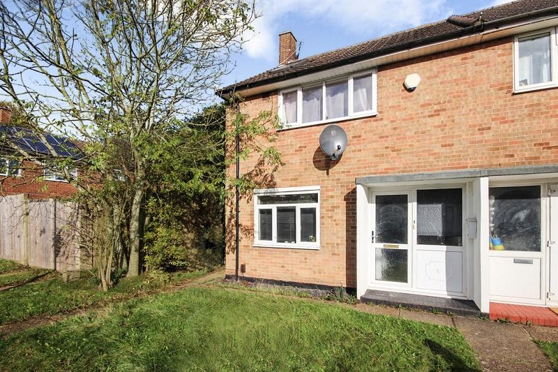 3 Bedrooms End Of Terrace House for sale in Marbles Way, Tadworth, Surrey. KT20 5LL