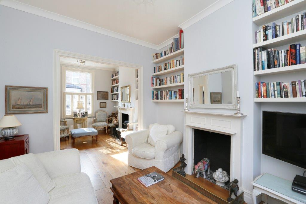 5 Bedrooms End Of Terrace House for sale in Sulina Road, London SW2