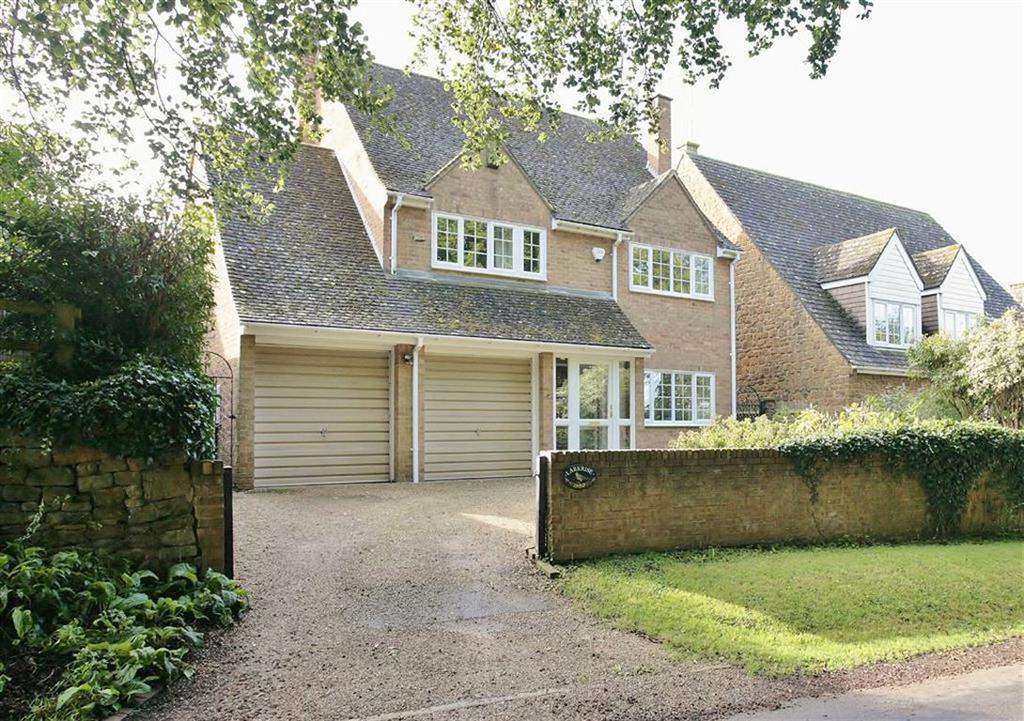 6 Bedrooms Detached House for sale in Woodway Road, Sibford Ferris