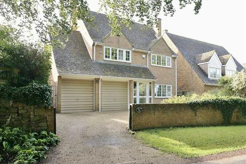 6 bedroom detached house for sale - Woodway Road, Sibford Ferris