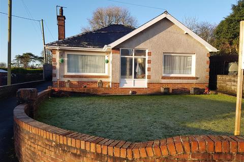 2 bedroom bungalow for sale - Waterloo Road, Penygroes, Llanelli