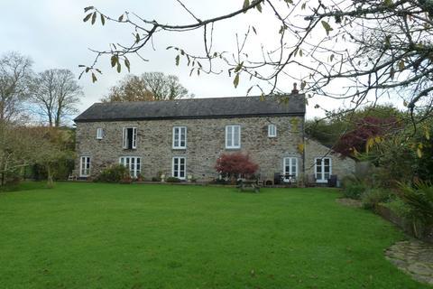 5 bedroom property to rent - Tresillian, Truro, Cornwall, TR2