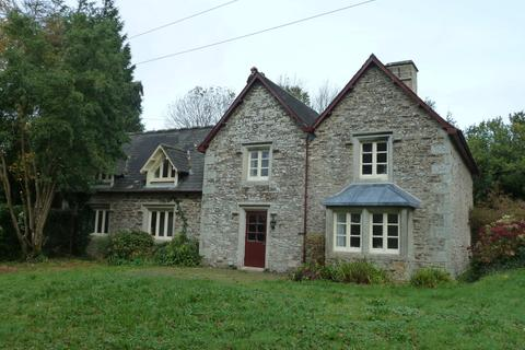 4 bedroom property to rent - St. Michael Penkivel, Truro, Cornwall, TR2
