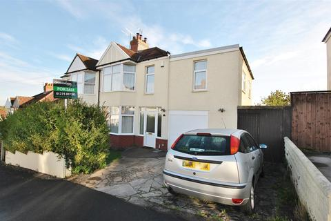 4 bedroom semi-detached house for sale - Imperial Road, Knowle