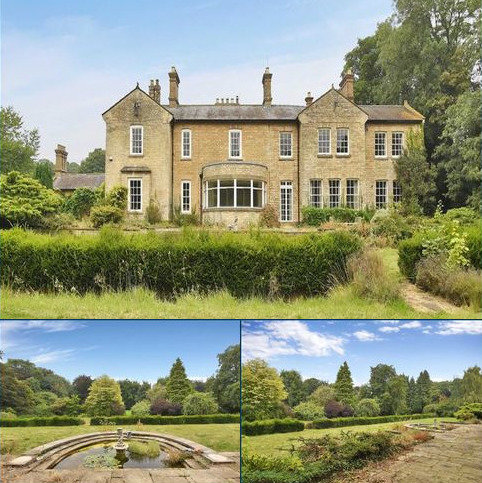 8 bedroom detached house for sale - Lincoln Road, Scopwick, Lincoln, Lincolnshire