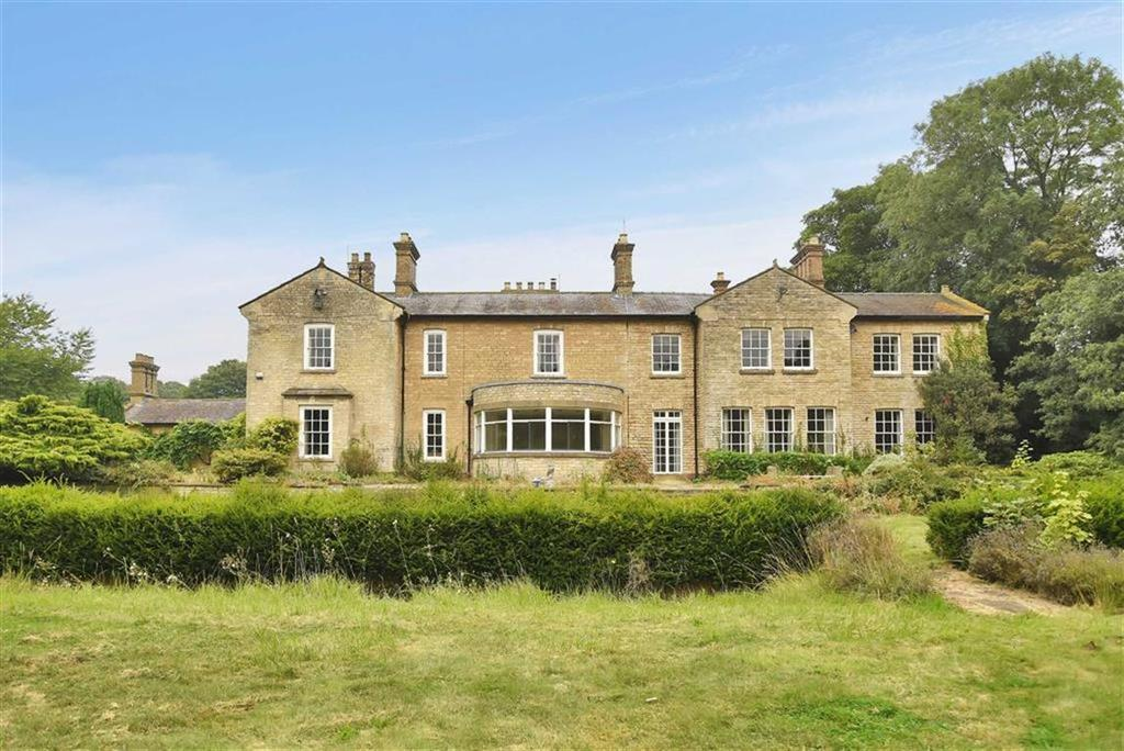 8 Bedrooms Detached House for sale in Sleaford Road, Scopwick, Lincoln, Lincolnshire