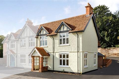 3 bedroom end of terrace house for sale - Hurstbourne Priors, Whitchurch, Hampshire, RG28