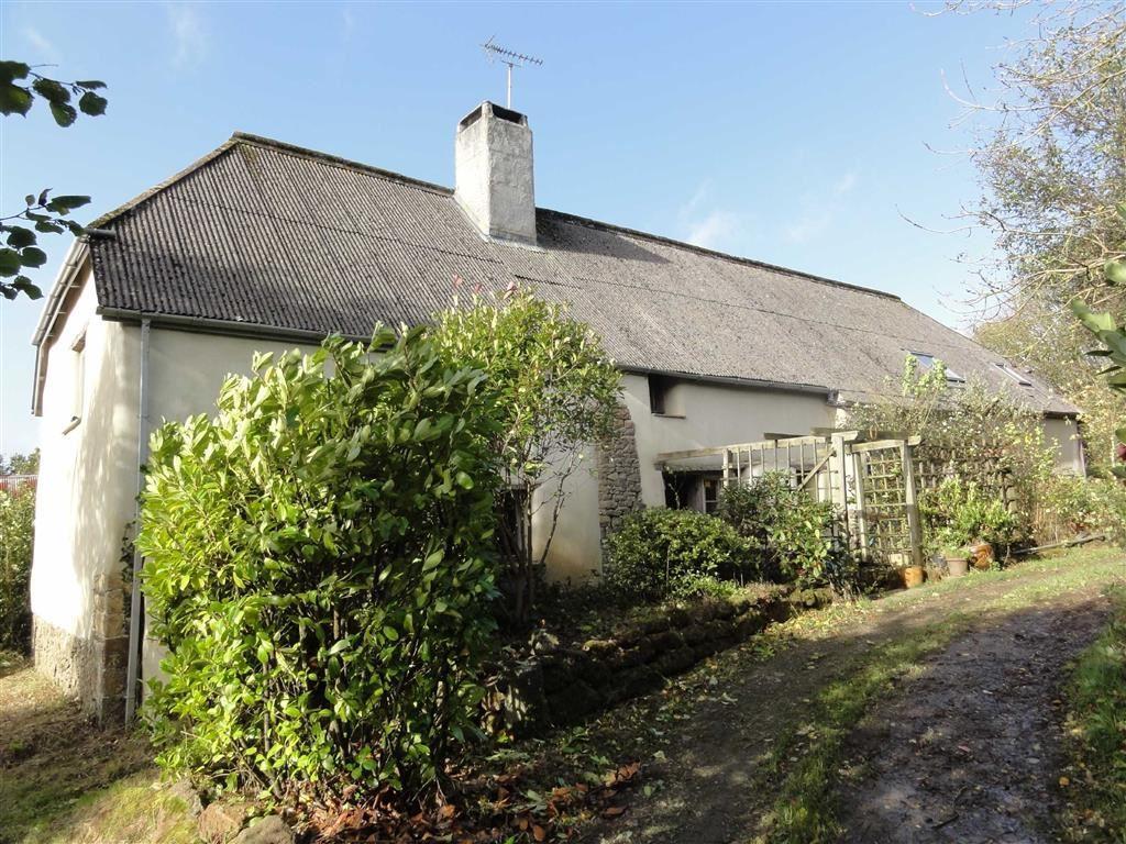 4 Bedrooms Detached House for sale in Iddesleigh, Winkleigh, Devon, EX19