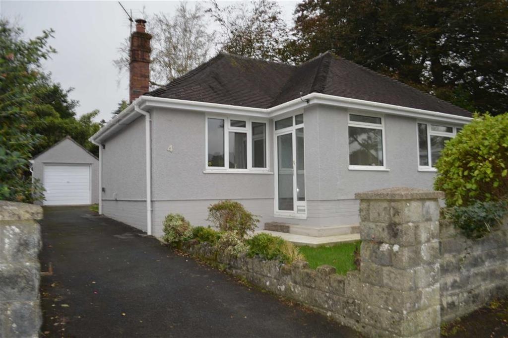 2 Bedrooms Detached Bungalow for sale in Emmanuel Gardens, Swansea, SA2