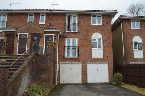 2 bedroom apartment for sale - Newnham Crescent, Swansea, SA2