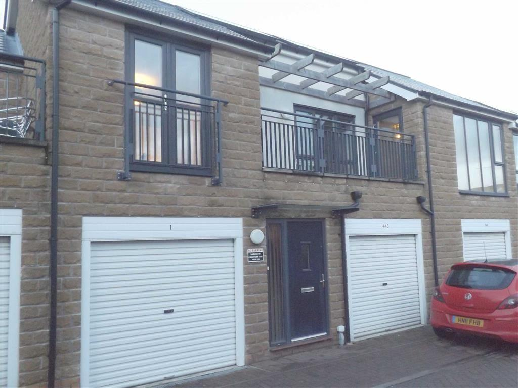 2 Bedrooms Town House for sale in Winterson Street, Accrington