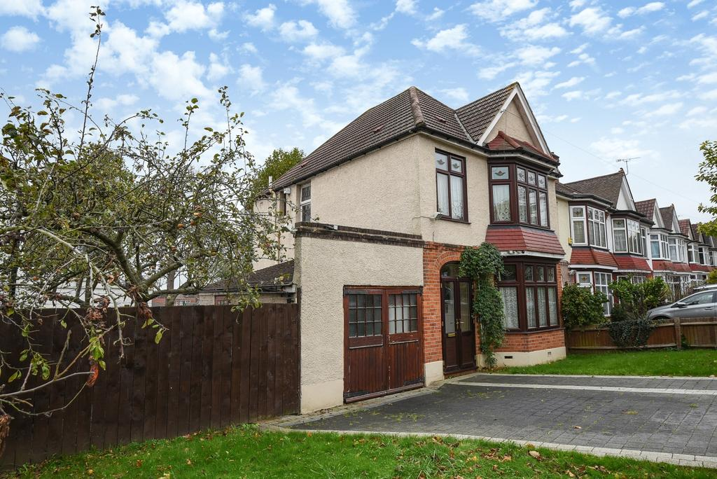3 Bedrooms Detached House for sale in Polsted Road Catford SE6