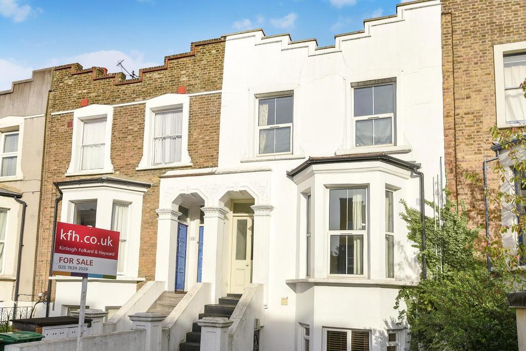 1 Bedroom Flat for sale in Fenwick Road, Peckham Rye