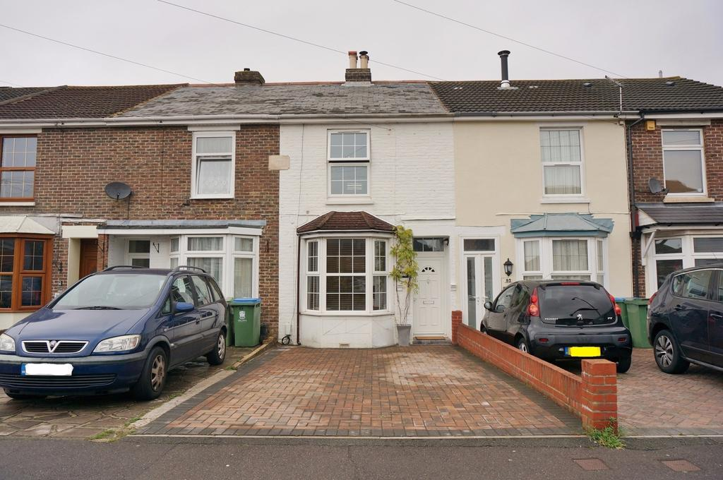 2 Bedrooms Terraced House for sale in PORTCHESTER