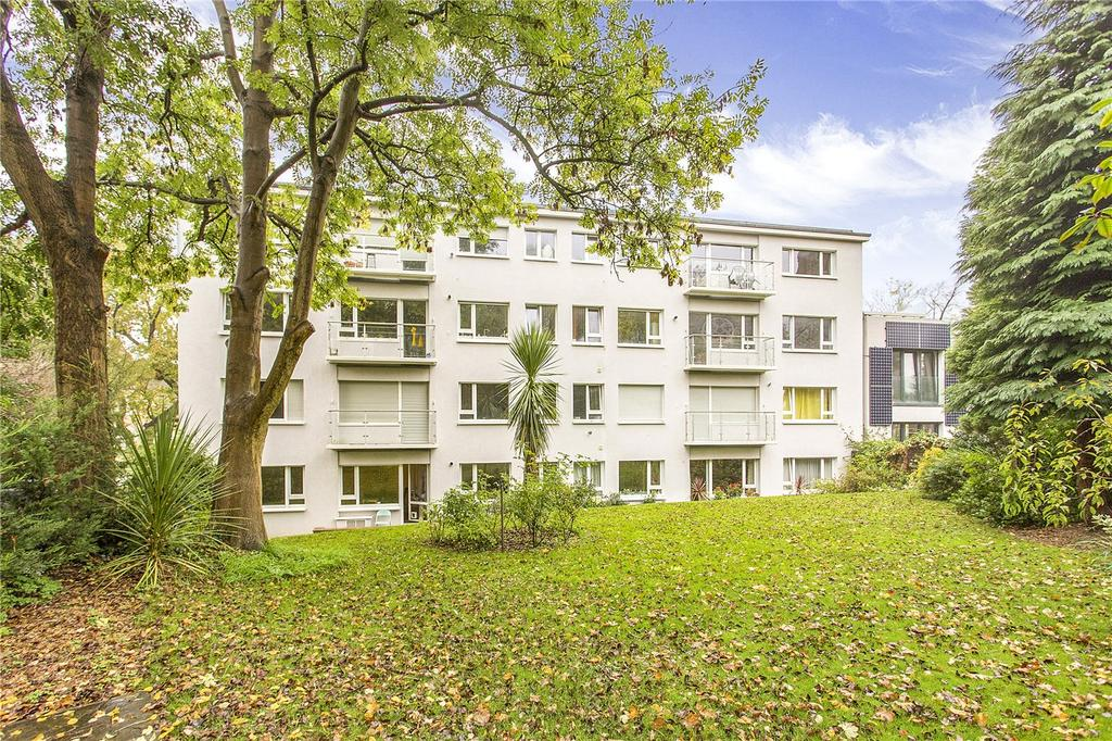 1 Bedroom Flat for sale in Corrib Heights, Crescent Road, London, N8