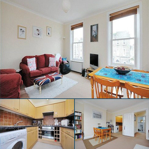 1 bedroom flat to rent - Uxbridge Road, London, W12
