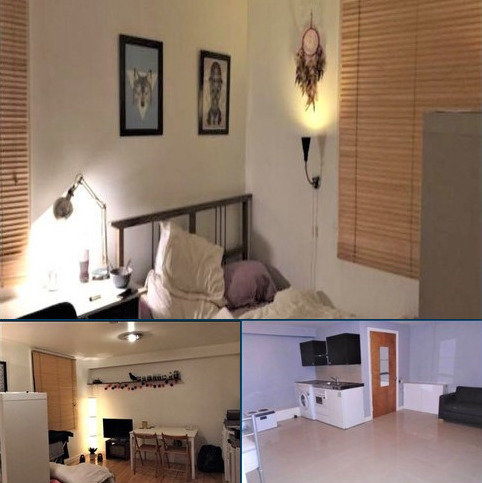 Studio to rent - 42, Clearence Mews, London E5