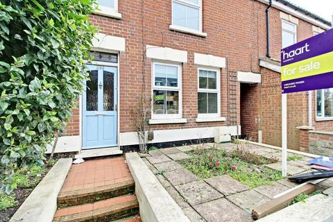 3 bedroom terraced house for sale - Sprowston Road, Norwich