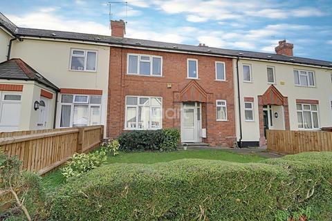 2 bedroom terraced house for sale - Blenheim Road, Northampton
