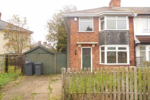 3 bedroom semi-detached house to rent - Colemeadow Road, Moseley, Birmingham B13