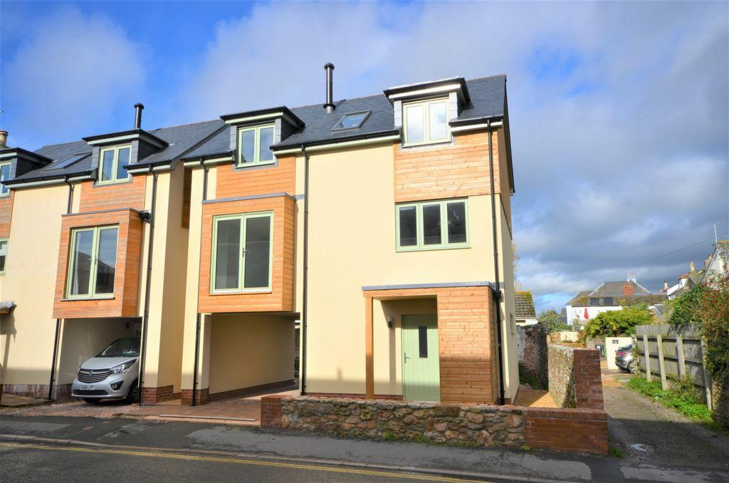 3 Bedrooms House for sale in New Road, Starcross, EX6