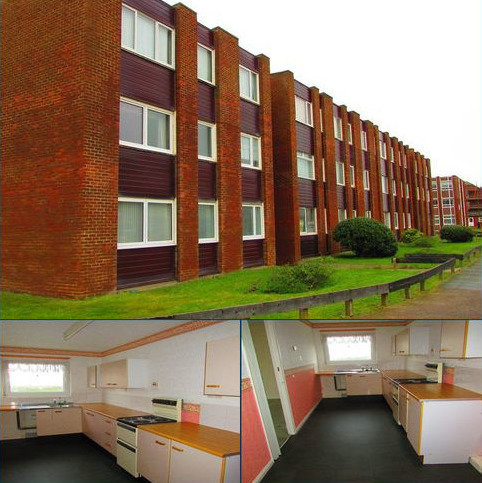 2 bedroom apartment to rent - Greystoke Court, Blackpool, Lancashire
