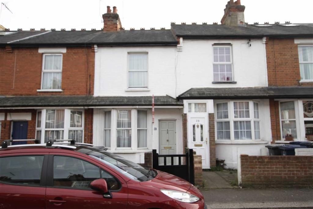 3 Bedrooms Cottage House for sale in Calvert Road, High Barnet, Herts, EN5