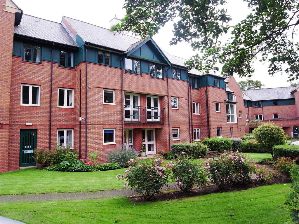 1 Bedroom Apartment Flat for sale in Woodland Road, Darlington