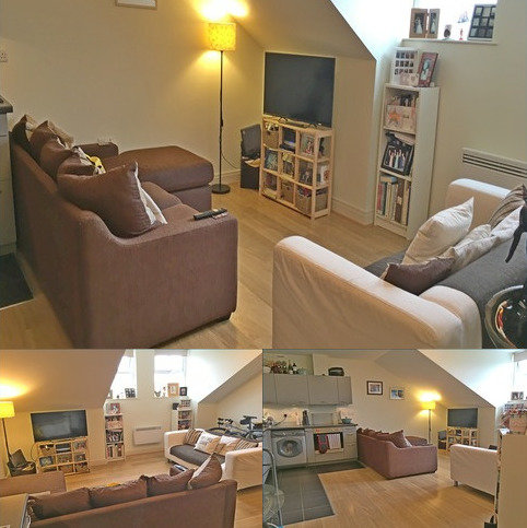 2 bedroom apartment to rent - THE MALTINGS, BEAUMONT DRIVE, WORCESTER PARK KT4