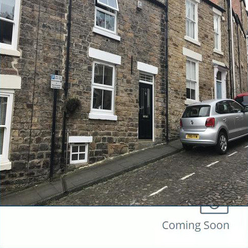 4 bedroom house to rent - Neville Street, Durham