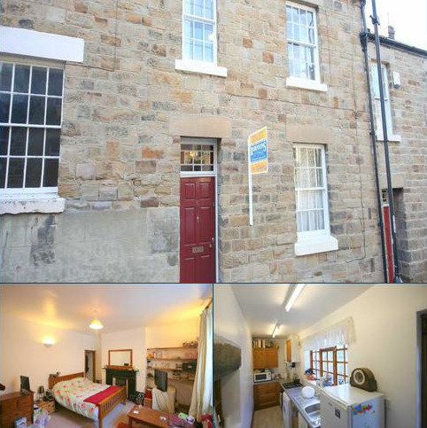 3 bedroom private hall to rent - Neville Street, Durham City