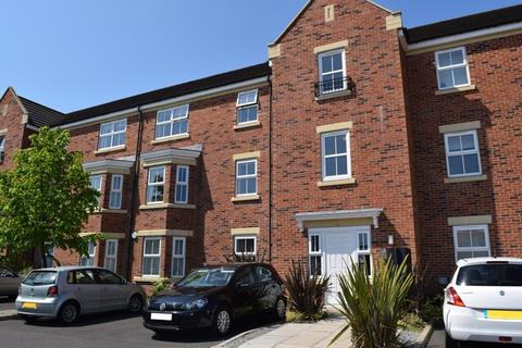 2 bedroom apartment for sale - Sidings Place, Fencehouses, Durham