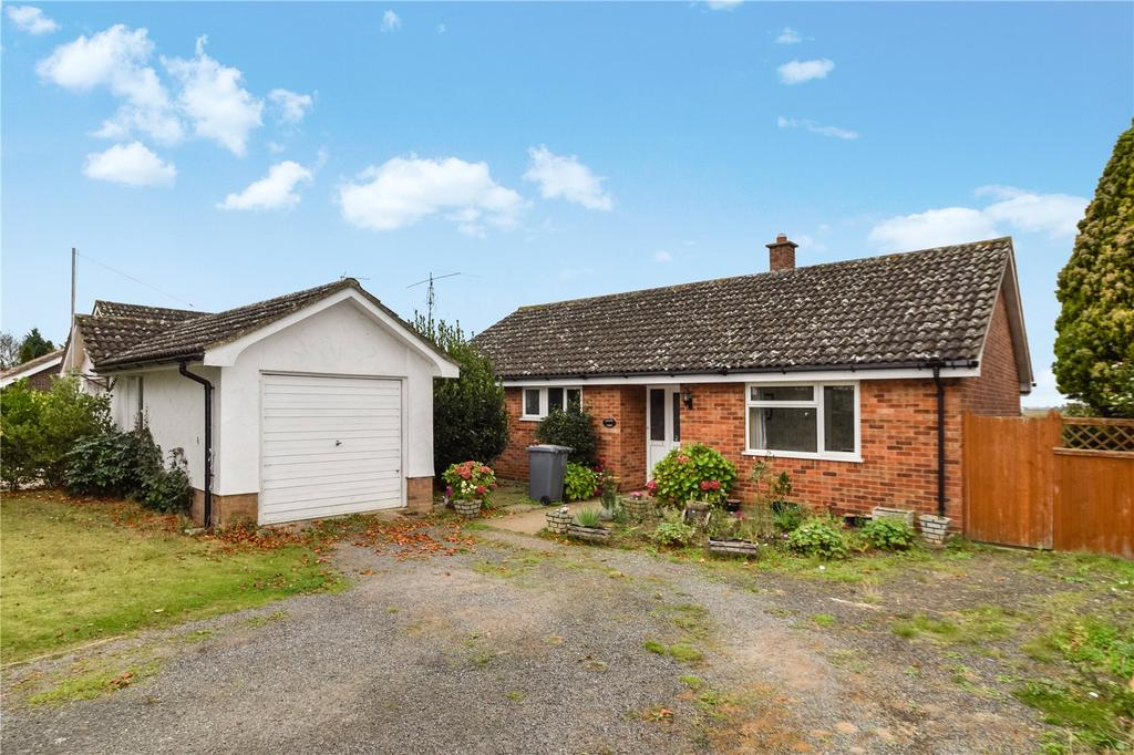 Exceptional Suffolk Bungalows For Sale Part - 14: Image 1 Of 12: Picture No. 11