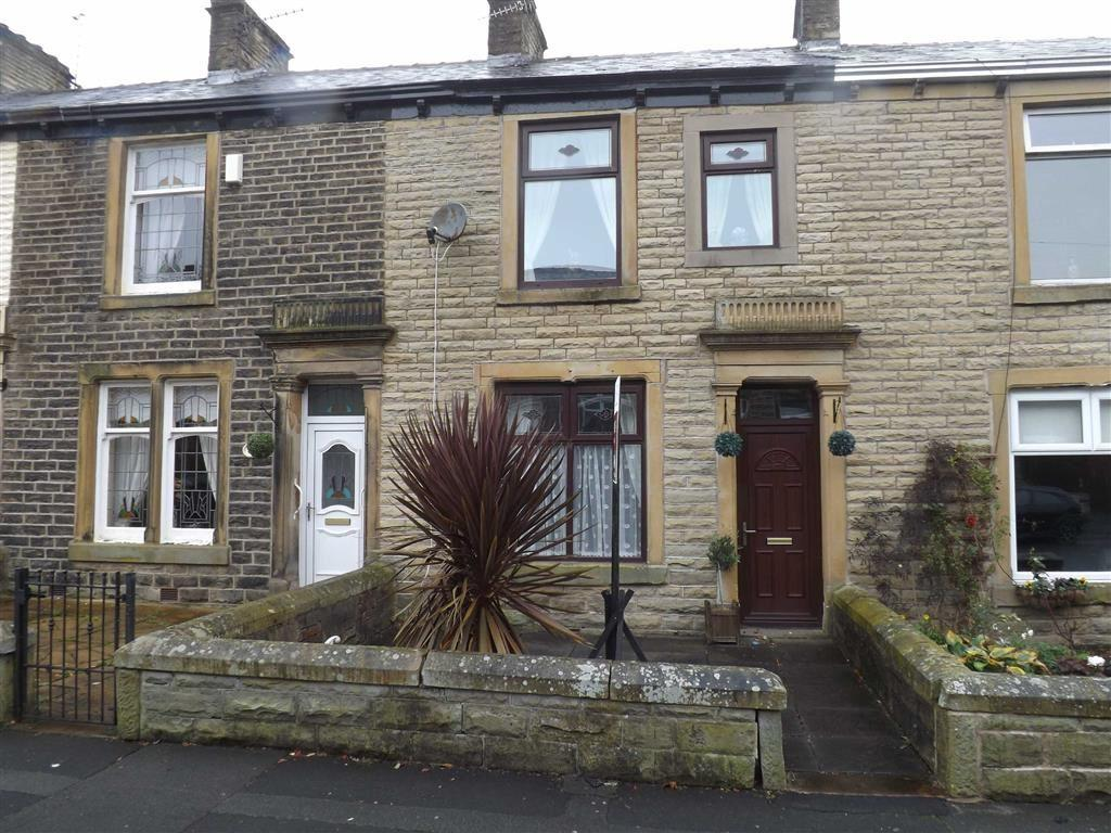 4 Bedrooms Terraced House for sale in Hornby Street, Oswaldtwistle