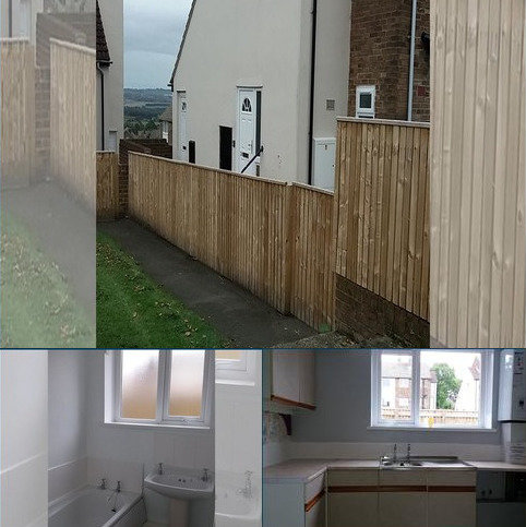 2 bedroom flat to rent - Oak Green, Brandon, Durham